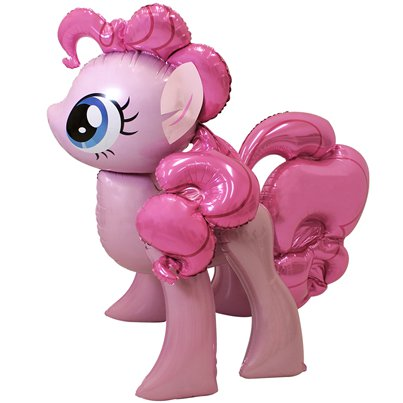 My Little Pony Airwalker Ballon - 119 cm