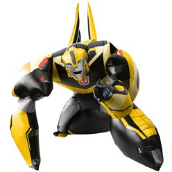 Transformers Bumble Bee Airwalker Ballon - 119 cm Folie