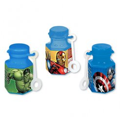 Avengers Mini Bellenblaas