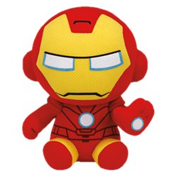Marvel Iron Man Beanie Speelgoed
