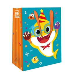 Baby Shark Medium Cadeautas