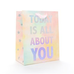 All About You Grote Cadeautas - 33 cm