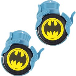Batman Mini Disc Shooter
