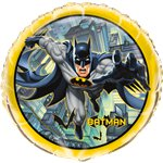 Batman Ballon - 46 cm Folie