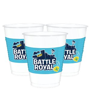 Battle Royal Deluxe Feestpakket