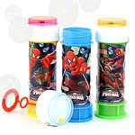 Spiderman Bellenblaas - 60 ml