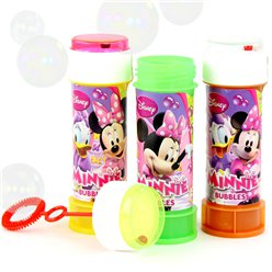 Minnie Mouse Feest Bellenblaas - 60 ml
