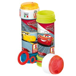 Cars 3 Bellenblaas - 60 ml