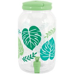 Jungle Palm Drankhouder - 3.8 liter