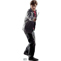 Harry Potter Mini Kartonnen Cutout - 92 cm