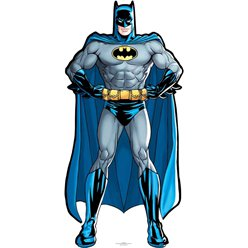Batman DC Comics - Mini Kartonnen Cutout - 92 cm