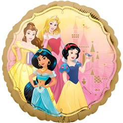 Disney Prinses Ballon - 46 cm Folie