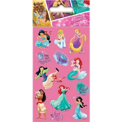 Disney Prinses Stickers