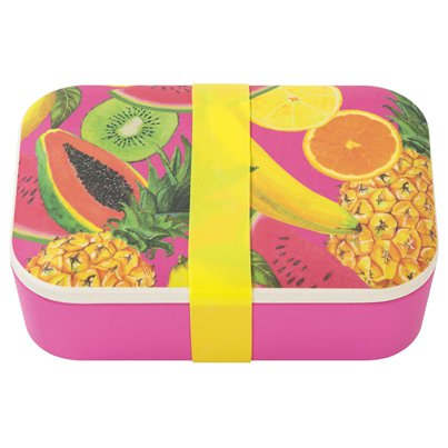 Eco Fruitige Lunchbox