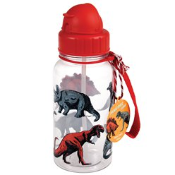 Prehistorische Dino Waterfles - 500 ml