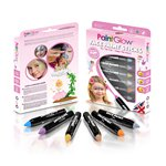 Fantasie Prinses Schmink Stick Set