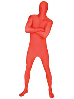 M-Suit Red