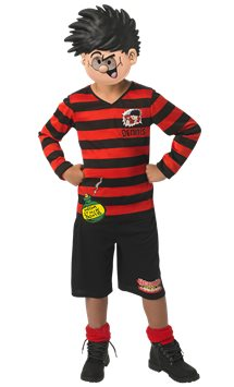 Dennis the Menace - Kinderkostuum