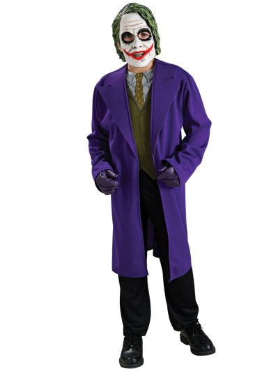 The Joker - Kinderkostuum