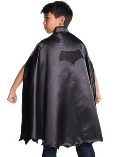 Kinder Deluxe Batman Cape - Kinderkostuum