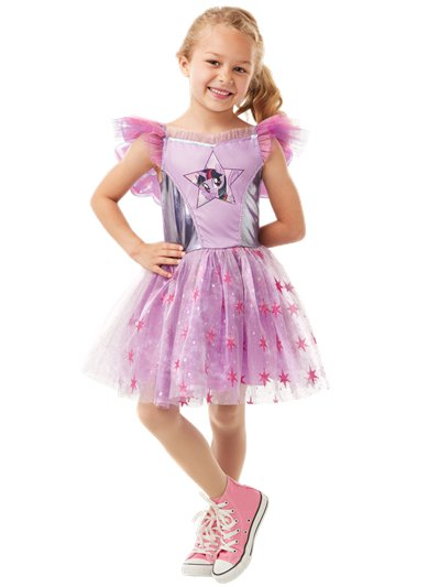 My Little Pony Twiligt Sparkle Deluxe - Kinderkostuum