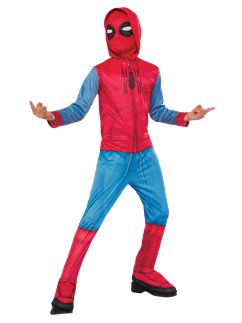 Spider-Man Sweats - Kinderkostuum