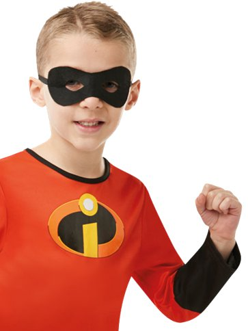 Incredibles 2 Jumpsuit - Kinderkostuum back