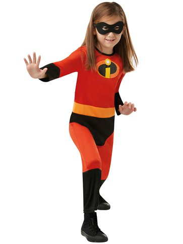 Incredibles 2 Jumpsuit - Kinderkostuum left