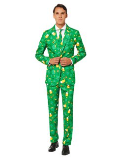 Suitmeister St Patrick's Day Iconen Pak