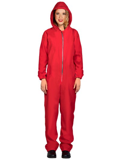 Rode Heist Jumpsuit - 38-40