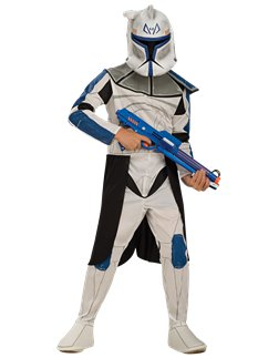 Clone Trooper Leader Rex