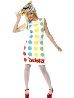 Twister Dame