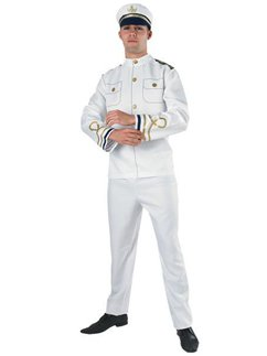 Marine Officier