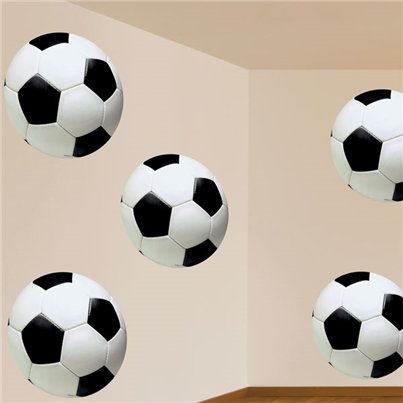 Voetbal Cutouts - 33cm