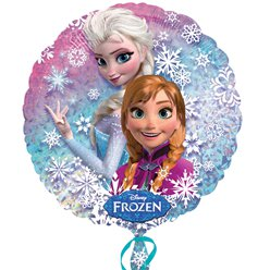 Disney Frozen Ballon - 46 cm Folie