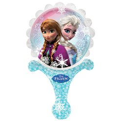 Disney Frozen Mini Ballon - 36 cm Folie