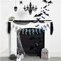 Halloween Kamer Decoratie Set