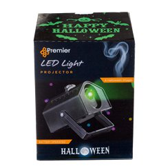 LED Lamp Projector
