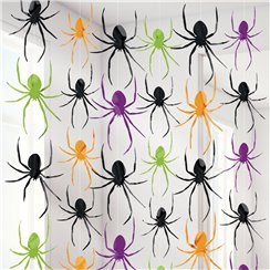 Halloween Spin Streng Decoration - 2m