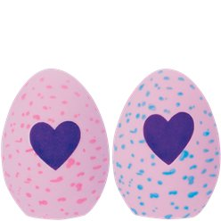 Hatchimals Potloden Top Gummen