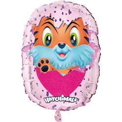 Hatchimals Supersize Ballonnen - 86 cm Folie