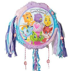 Hatchimals Drum Trek Pinata