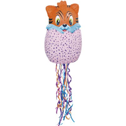 Hatchimals 3D Trek Pinata