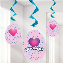 Hatchimals Hangende Swirls - 65 cm