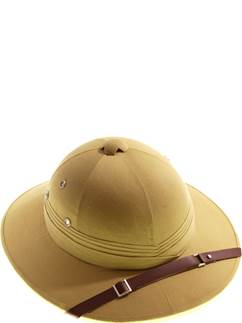Safari Helm