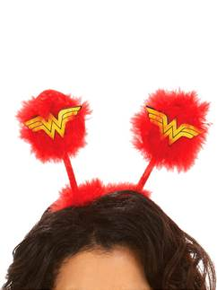 Wonder Woman Haarband Boppers