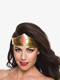 Wonder Woman Diadeem