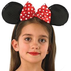 Minnie Mouse Deluxe Oren