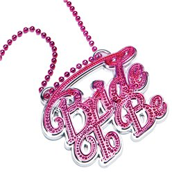 """Bride to Be"" Ketting"