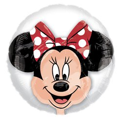 Minnie Mouse Insider Ballon - 61 cm